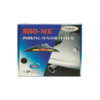 Парковочный радар SHO-ME Y-2616N08 Silver,  серебристый вид 1