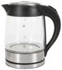 Чайник электрический SUPRA KES-2005, 2200Вт, черный вид 12