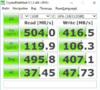 """SSD накопитель PATRIOT Blaze PB120GS25SSDR 120Гб, 2.5"""", SATA III вид 7"""