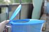 Фильтр для воды АКВАФОР Ультра Новый Год,  голубой,  2.5л вид 1