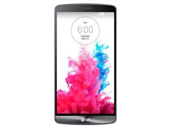 Смартфон LG G3sD722, черный металлик
