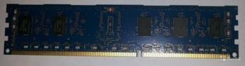 Память DDR3L SuperMicro MEM-DR340L-HL04-ER164Gb DIMM ECC Reg PC3-12800CL11 1600MHz