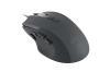 Мышь OKLICK Scorpion 785G оптическая проводная USB, черный и серый [mg-1423] вид 14
