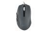 Мышь OKLICK Scorpion 785G оптическая проводная USB, черный и серый [mg-1423] вид 13