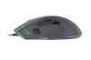 Мышь OKLICK Scorpion 785G оптическая проводная USB, черный и серый [mg-1423] вид 12