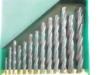 Набор сверл BOSCH 2607019441,  по металлу,  13шт вид 8