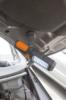 Универсальный фонарь ЯРКИЙ ЛУЧ ОПТИМУС, черный  / оранжевый [4606400615071] вид 18