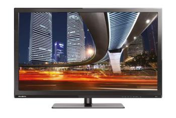 LED телевизор RUBIN RB-32D3T2C R, 32, HDREADY (720p), черный