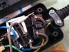 Сетевой фильтр BURO 600SH-1.8-B, 1.8м, черный вид 8