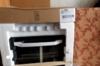 Электрическая плита BEKO CSS 48100 GW,  стеклокерамика,  белый вид 10