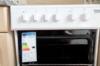 Электрическая плита BEKO CSS 48100 GW,  стеклокерамика,  белый вид 7