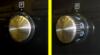 Духовой шкаф LG LB61V05S,  серебристый вид 5