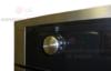 Духовой шкаф LG LB61V05S,  серебристый вид 3